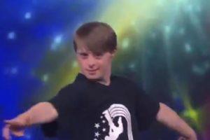 Najbolji plesač: Nastup mladića s Downovim sindromom je hit!
