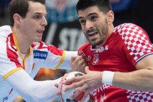 Stepančić, Duvnjak i Šego najavili utakmicu sa Španjolskom