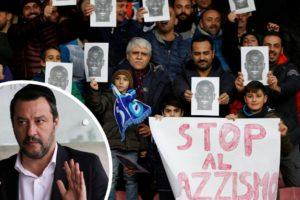 Talijanski ministar: Kazne zbog rasizma plaćat će delikventi...