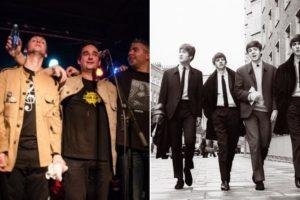 Beatels revival band': 'Od Beatelsa smo, osim glazbe, naučili engleski, ali i vjeronauk'