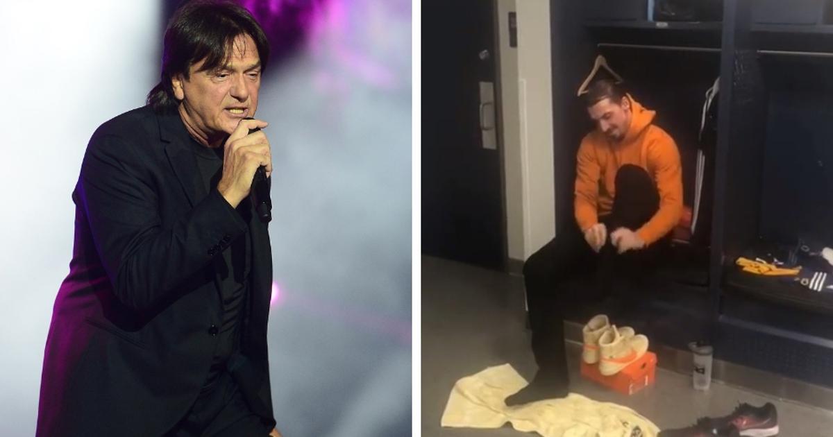 Ibra i Halid Bešlić postali hit: 'Vrati Čolića, njega ne slušam'