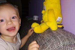 HUMANITARNA AKCIJA ZA MALIŠANA IZ BARANJE Pokrenimo lavinu dobrote i omogućimo malenom Luki Novak da prohoda i potrči roditeljima u zagrljaj!