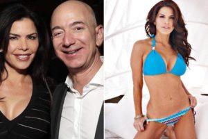 Jeff Bezos ljubavnici plaćao putovanja od 450 mil. kuna i slao gole fotke