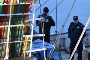 Pronašli tijelo na pulskoj rivi: Radi se o nestalom muškarcu?