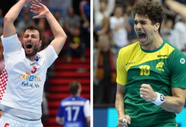 SP u rukometu, Hrvatska - Brazil: Najbolji igrač im je Toledo!
