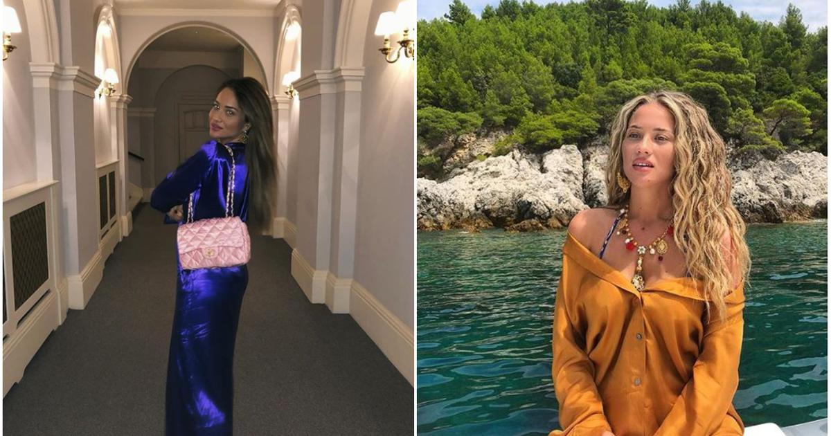 Nema štednje: Izabel Kovačić za torbu 'iskeširala' 36.000 kn
