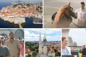 Priznanje: HTZ osvojio nagradu u Madridu za spot o Hrvatskoj