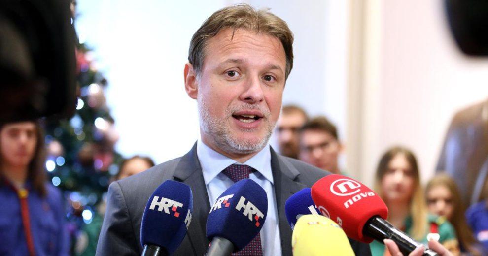 Jandroković: Neka nam ozračje Božića podari više zajedništva