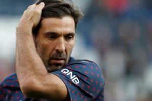 Buffon priznao: Dok sam bio navijač probao sam čak i drogu