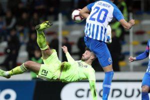 Petković: Kriv sam na neuspjeh u Italiji, a Dinamo bi bio u sredini Serie A