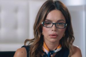 Zatajila je snimku: Severina Kojić u 'klinču' je sa zombijem