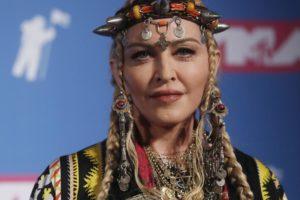 Dogovaraju honorar: Madonna prihvatila poziv za Eurosong?
