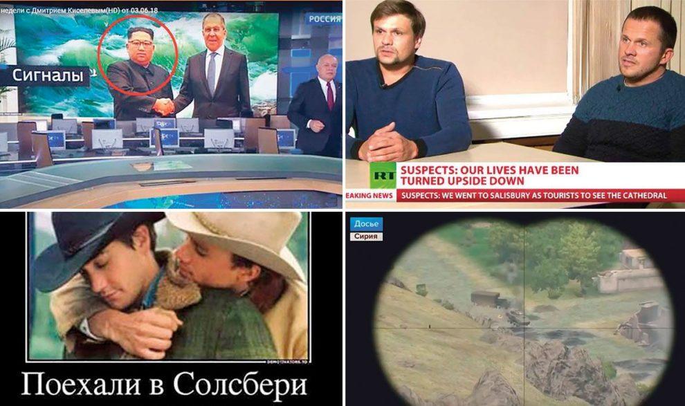 'EUROPA JE LEGALIZIRALA INCEST, A UKRAJINA ODLIKOVALA HITLERA' Nevjerojatne vijesti koje objavljuju ruski državni i mediji koji podržavaju Kremlj...