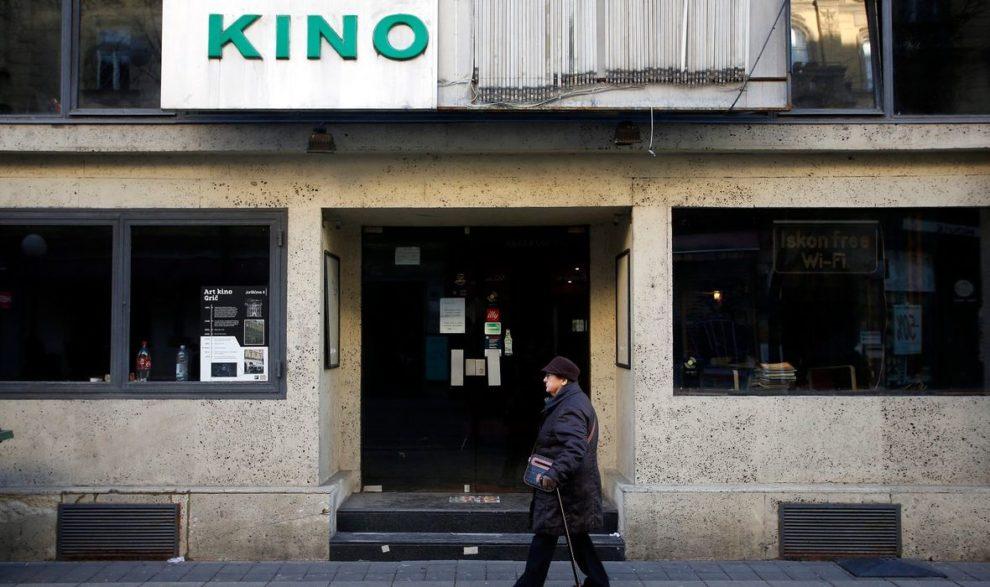 ZATVARA SE KULTNO KINO GRIČ Omiljeno mjesto u centru Zagreba zauvijek zatvara svoja vrata: 'U Jurišićevoj 6 više neće biti kina ni projekcija'