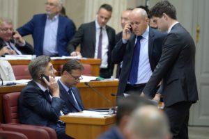 OTKRIVAMO: ŠEKSOV POSINAK POSTAJE KLJUČNI PLENKOVIĆEV ČOVJEK U HDZ-u Mladom Ressleru povjeren je iznimno važan zadatak uoči europskih izbora