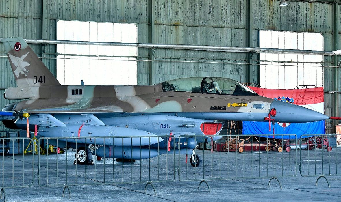 HRVATSKA ZATRAŽILA SLUŽBENO OČITOVANJE OD IZRAELA O ZRAKOPLOVIMA F-16 'Neka nam kažu mogu li ih isporučiti ili ne' KRSTIČEVIĆ 'Imaju rok do 11.1!'
