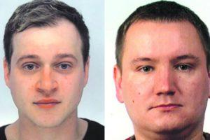 POLICIJA DANIMA TRAGA ZA DVOJICOM HRVATA KOJI SU NESTALI U NJEMAČKOJ e zna se gdje su Krešo Podvez (41) i Luka Jarnjak (25)