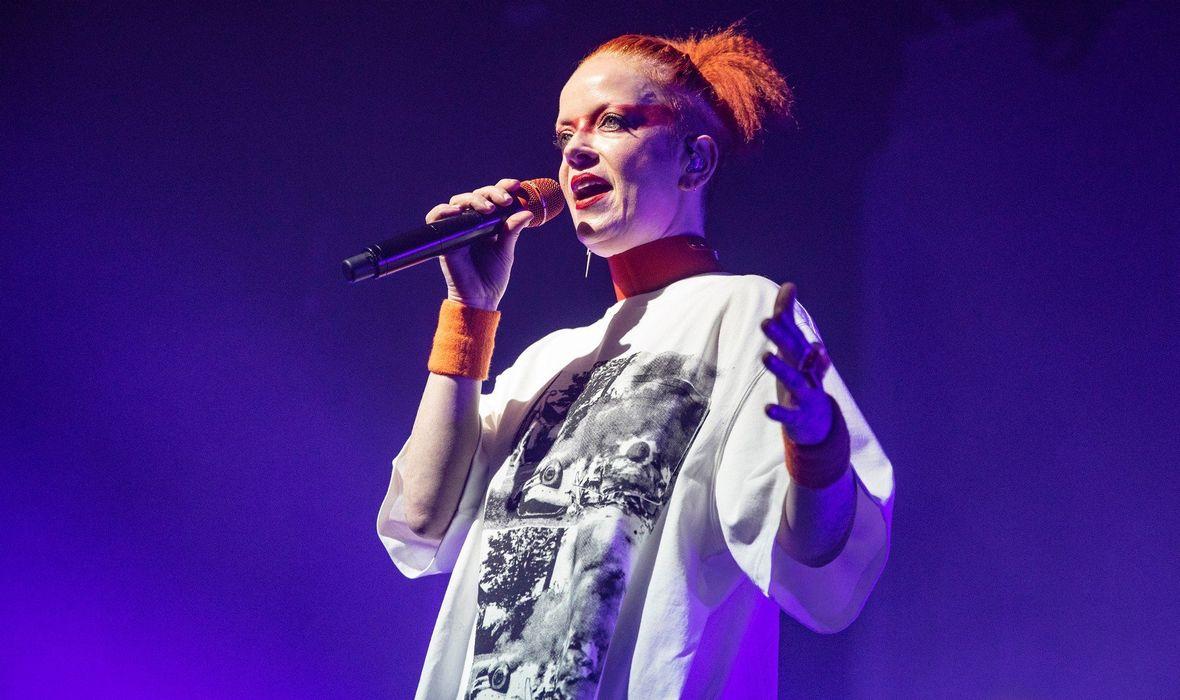 GARBAGE PRVI PUT DOLAZI U HRVATSKU Pridružuju se festivalskim imenima na Jarunu, a održat će samo dva koncerta u ovom dijelu Europe