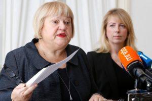 Mrak Taritaš tvrdi da je stanje u Hrvatskoj kao devedesetih, Miletić: 'Nazvati Sabor kokošinjcem uvreda je za kokošinjac'