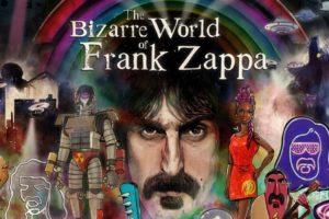 Napokon ćemo vidjeti Franka Zappu uživo