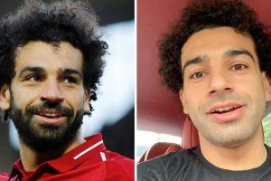 Mohamed Salah obrijao bradu   24sata