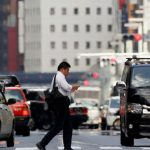 Japanski ministar se ispričao, kasnio tri minute na sastanak