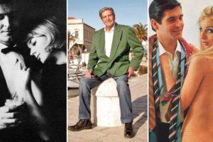 'Snimao sam reklame sa Sophijom Loren i organizirao izložbe za Dalíja. A onda su napisali u novinama: Ti si novi Sean Connery, bit ćeš James Bond!'