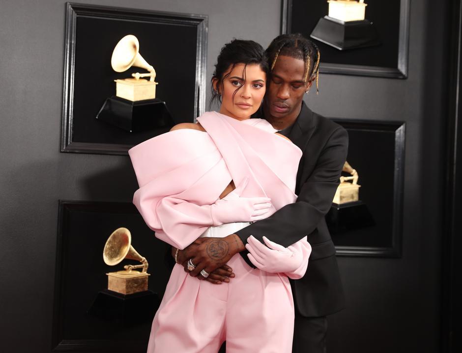 61st Grammy Awards - Arrivals - Los Angeles, California, U.S. | Autor: LUCY NICHOLSON/REUTERS/PIXSELL/REUTERS/PIXSELL