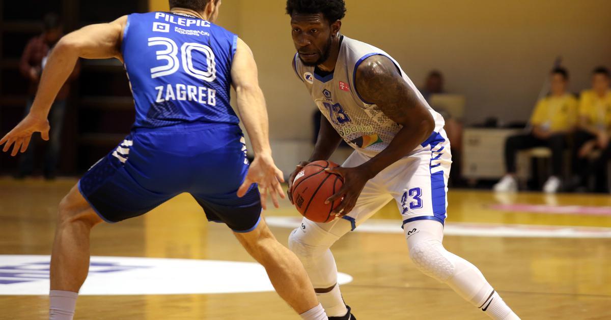 Cibona izbacila Zadar u polufinalu Kupa Krešimira Ćosića