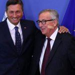 ZLOSLUTNA PORUKA JUNCKERA 'Ne postanu li zemlje Zapadnog Balkana članice EU, riskiramo povratak u devedesete. To je pitanje rata ili mira'