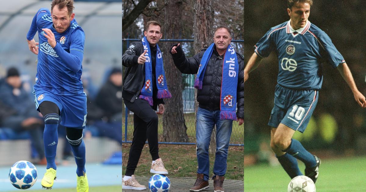 Dinamovi Bosanci: Mujčin Hajroviću: Tek kad uđete u Ligu prvaka, priznat ću da ste bolji od nas iz 1998.