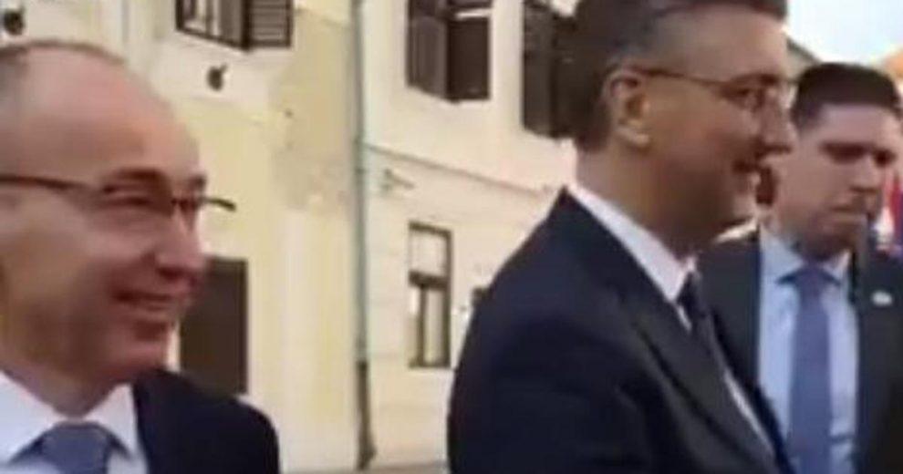 Krstičević uoči interpelacije: Nema razloga da bude nervoze