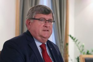 Vojko Obersnel: Izjava Tajanija je pogrešna i skandalozna