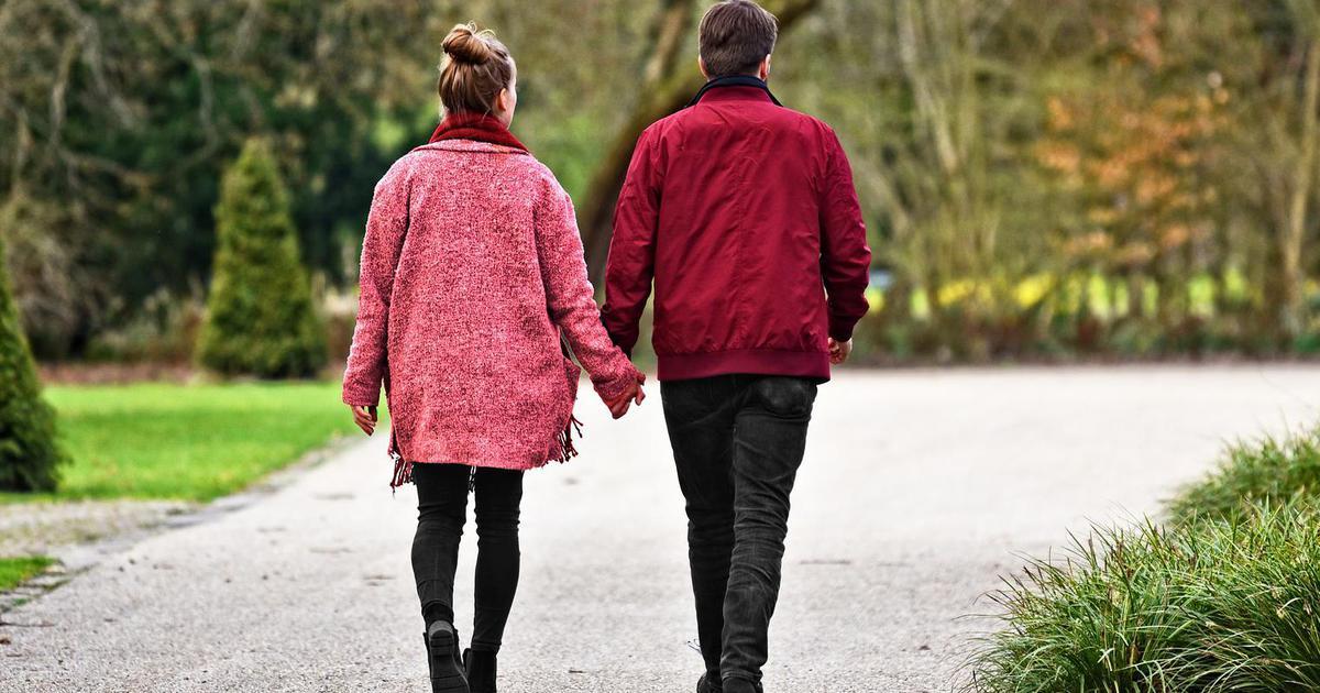 Hodajte za bolje zdravlje: Čak je i umjerena šetnja kao vježba