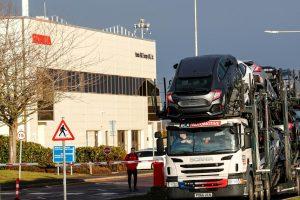Honda će zatvoriti tvornicu u Engleskoj, otkazi za 3500 ljudi