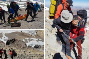 Hrabri GSS-ovci spasili jedan život i na drugom kraju svijeta