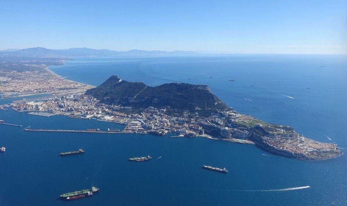 London drži neprihvatljivim navod EU-a da je Gibraltar britanska kolonija