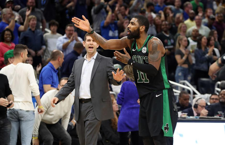 NBA: Boston Celtics at Orlando Magic | Autor: Kim Klement