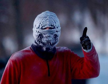 SAD, hladnoća