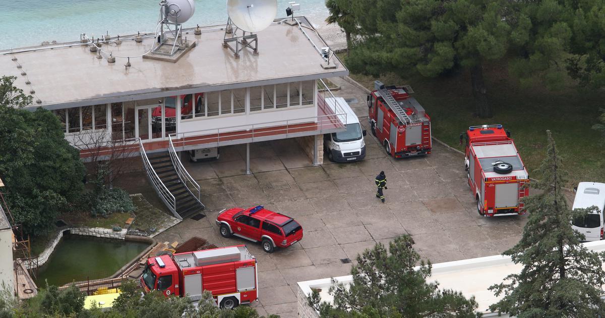 HEP o požaru: Kome se dokaže propust, snosit će odgovornost