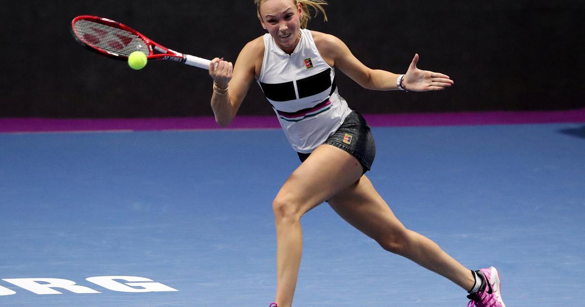 WTA Acapulco: Donna Vekić bolja od Japanke Doi