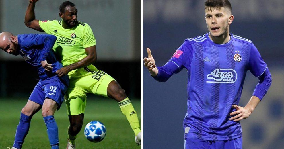 Posljednja dvojbe prije Češke: Kevin Theophile ili Dino Perić?