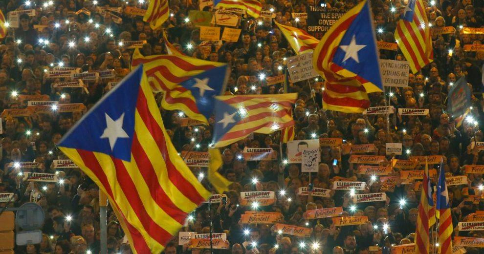 Najznačajniji španjolski proces: Sude optuženim Kataloncima