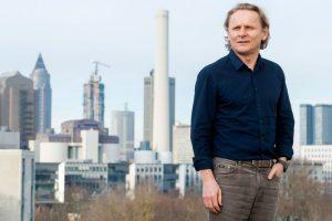 ĐIKIĆEVA MISIJA: POBIJEDITI RAK Laboratorij uglednog znanstvenika dobio 116 milijuna eura za realizaciju projekta Frankfurtskog instituta za rak