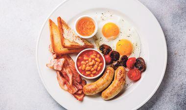doručak hrana