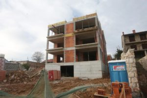 Inspekcija zapečatila gradilište u Betini: Gradili su mjesecima