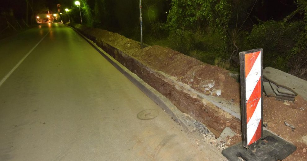 Susjedi ogorčeni: Poginuo je jer nisu ogradili taj iskopani kanal