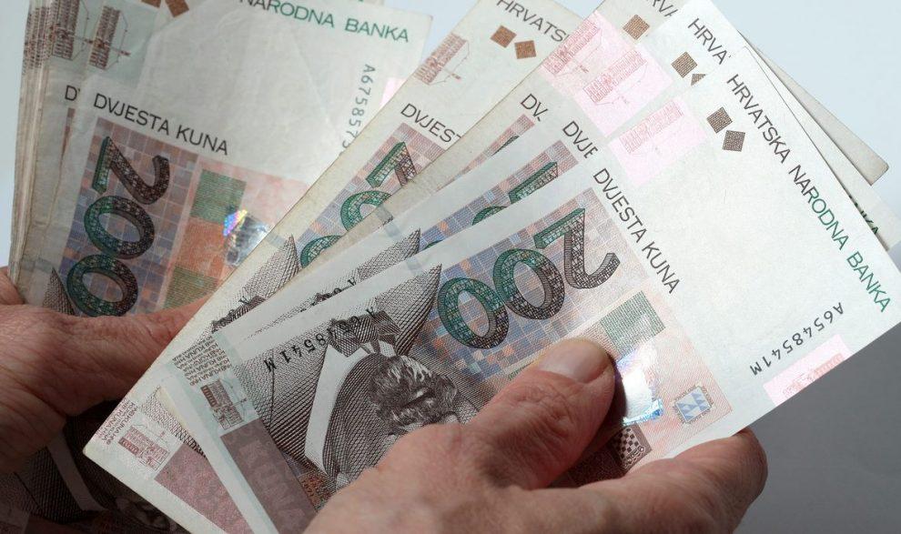 ISPOVIJEST OSJEČANKE 'Kad sam došla na blagajnu i vidjela račun, ostala sam u šoku. Tražila sam povrat novca, ali tek onda je nastala strka'