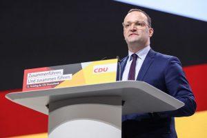 NJEMAČKA NAJAVILA ZABRANU TERAPIJE ZA LIJEČENJE HOMOSEKSUALIZMA Ministar zdravstva: 'Homoseksualizam nije bolest i prema tomu ga ne treba liječiti'