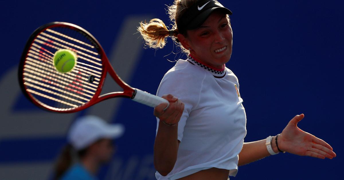 WTA Indian Wells: Donnu Vekić izbacila kvalifikantica